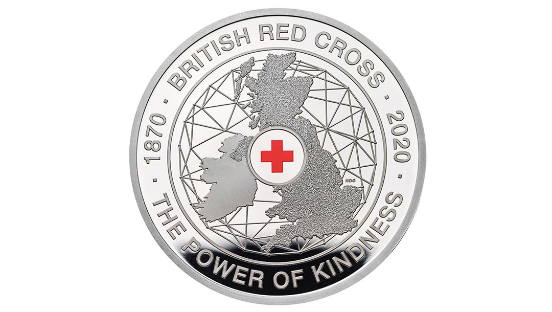Celebrating 150 years of the British Red Cross