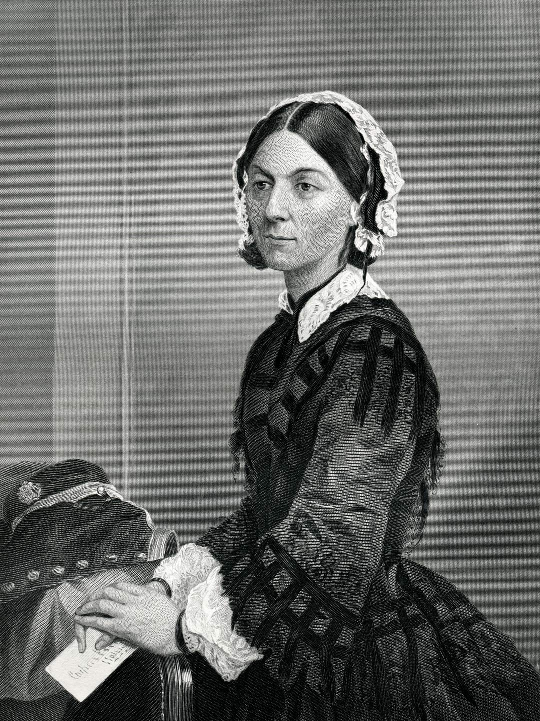 Five Ways Florence Nightingale Influenced The Red Cross