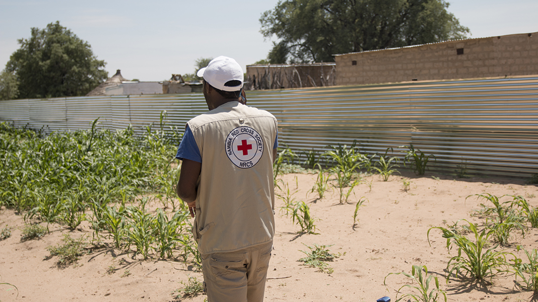 Namibia Red Cross