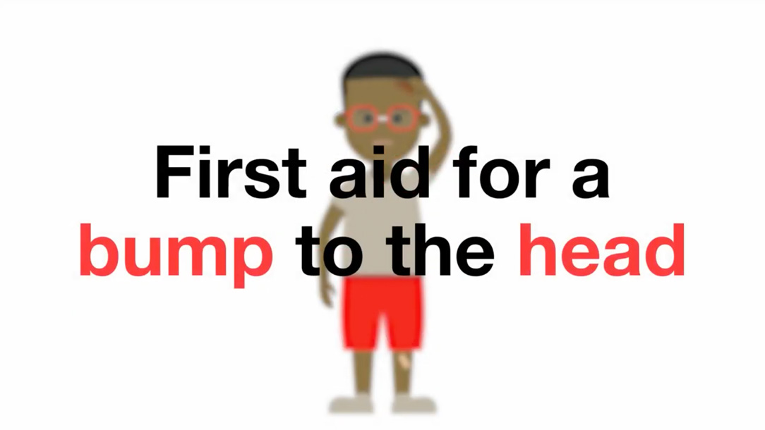 First Aid_Bump to head_promo card