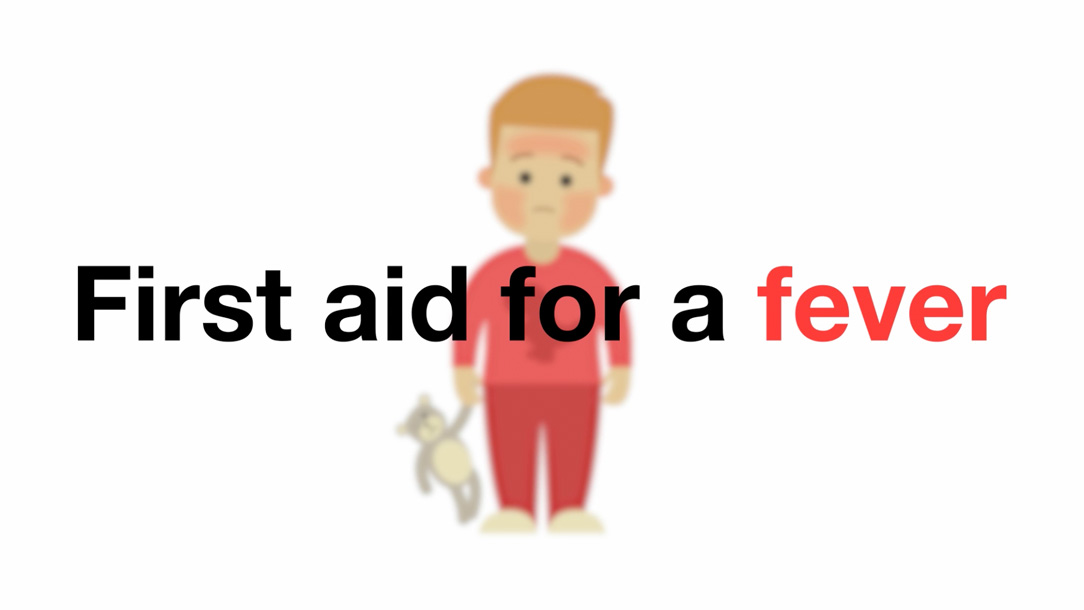 First Aid_Fever_promo card