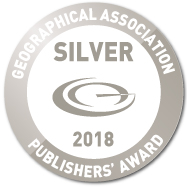 Geographical Association Silver Award